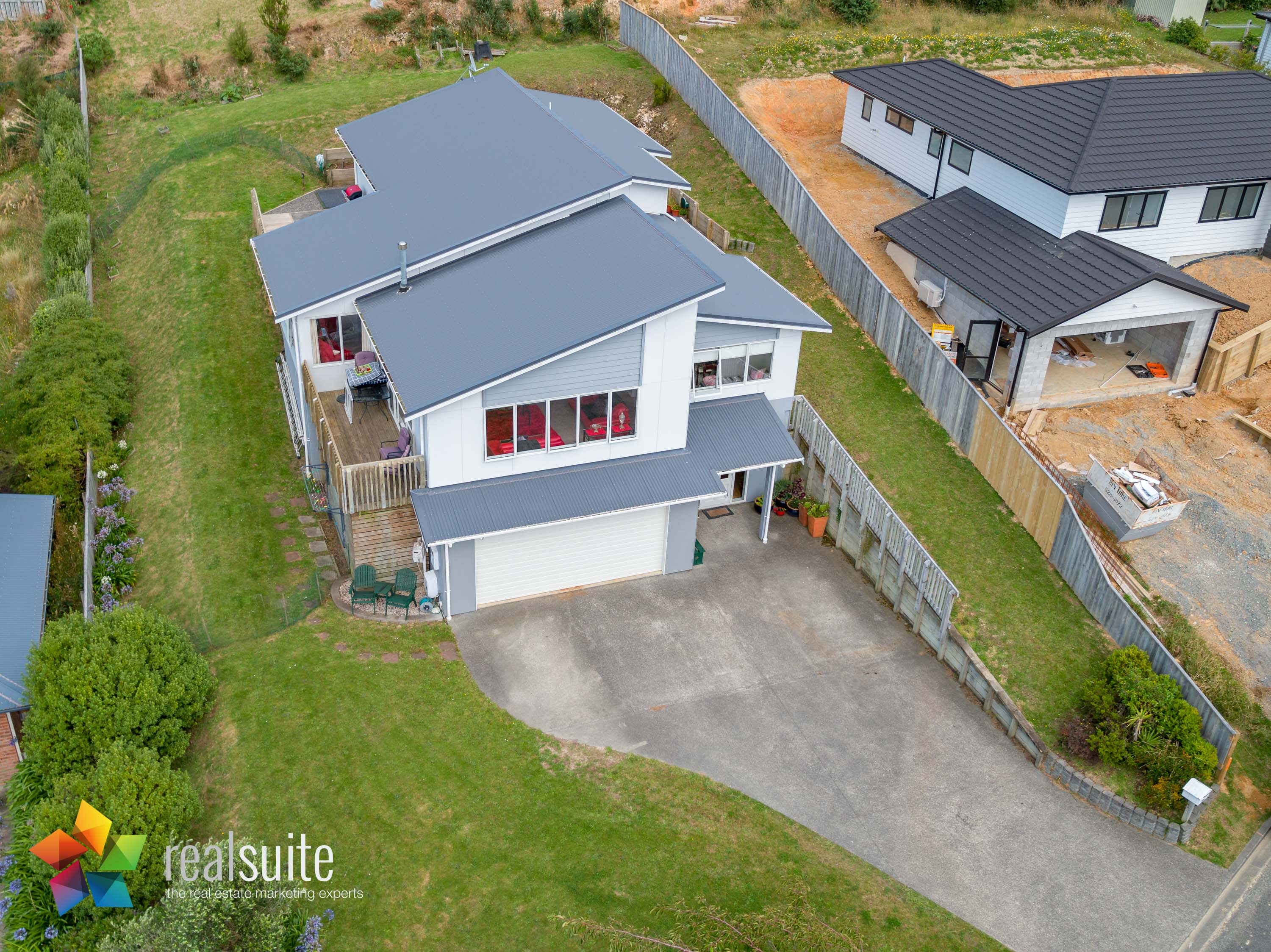 10 Frankie Stevens Place, Riverstone Terraces Aerial 0218