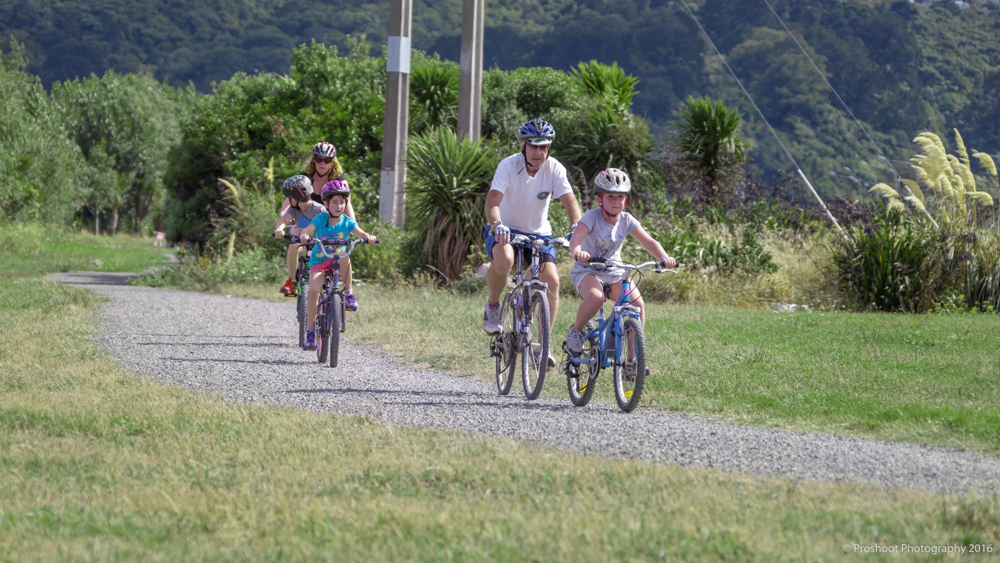 Bike The Trail 2016 8135