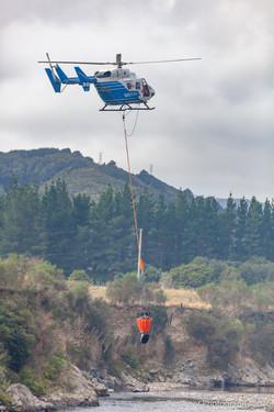 Te Marua Rural Fire 8825