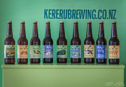 Kereru Brewing [0061-2]