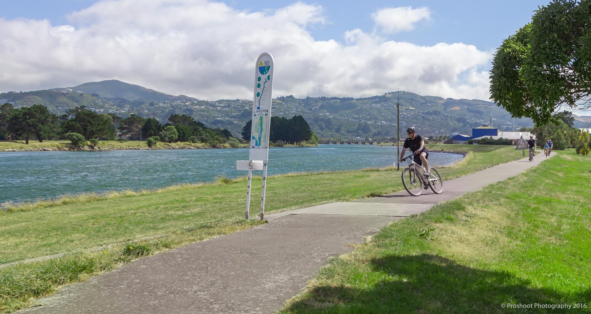 Bike The Trail 2016 8216