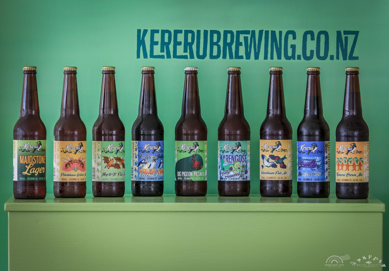Kereru Brewing [0061-1]