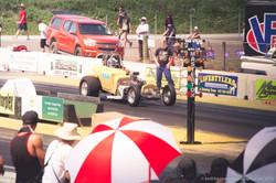 Masterton Motorplex Drags 5082