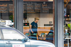 Steve, Java Point Cafe 3686