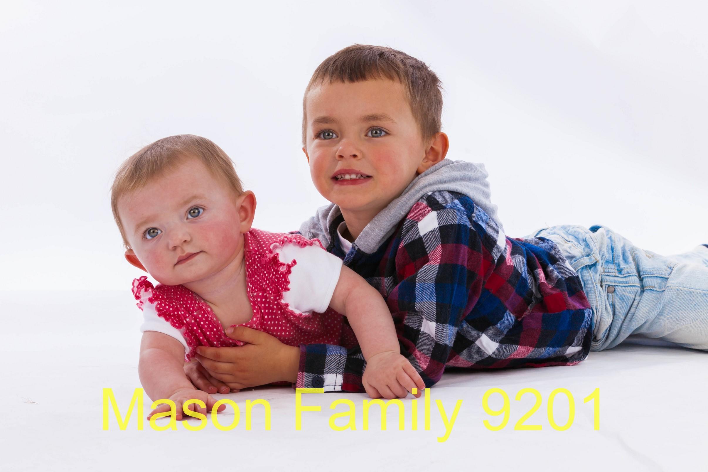 Mason Family 9201