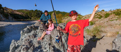 UHCC Whakatiki Fishing 9882