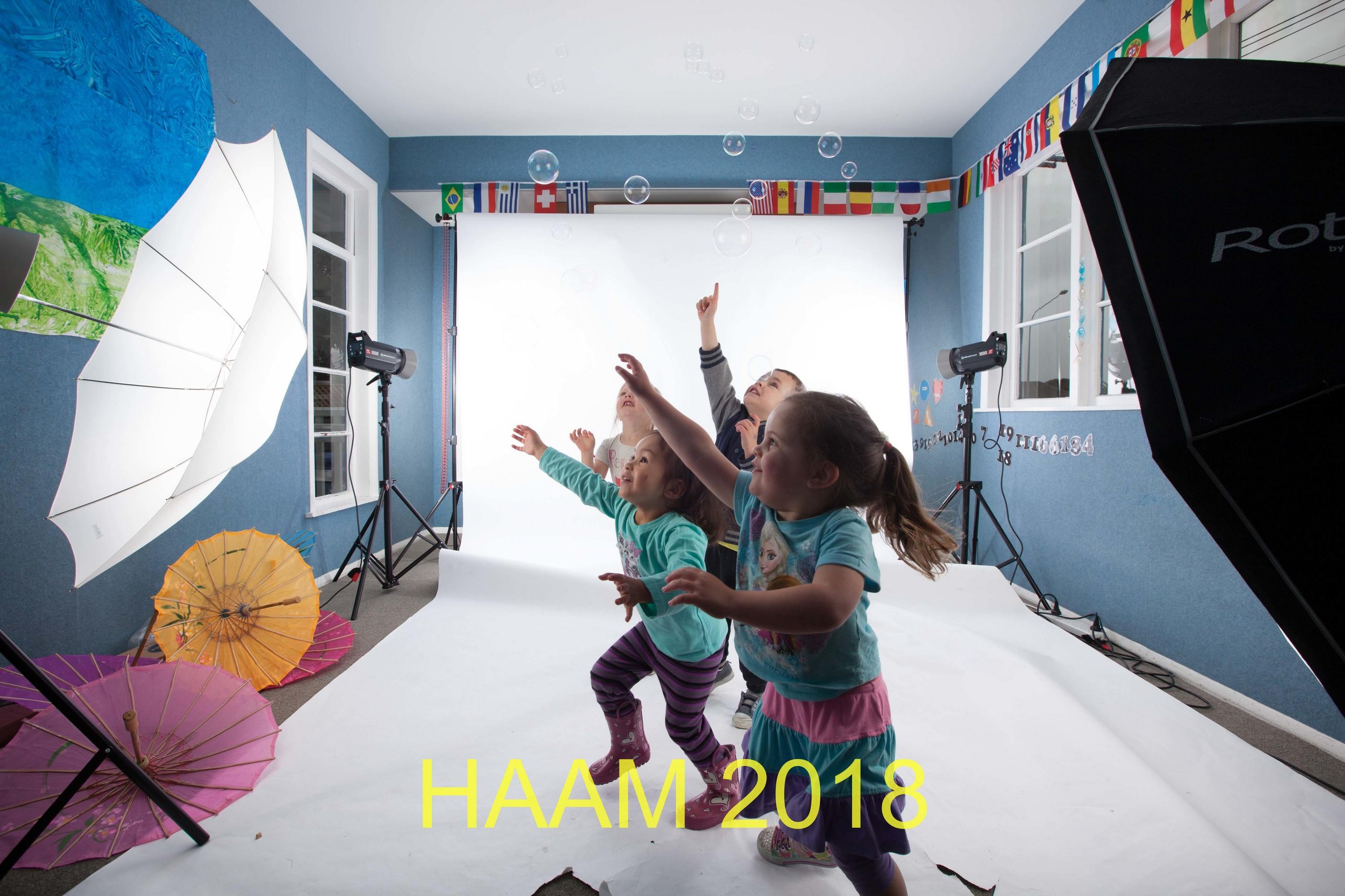 HAAM 2018