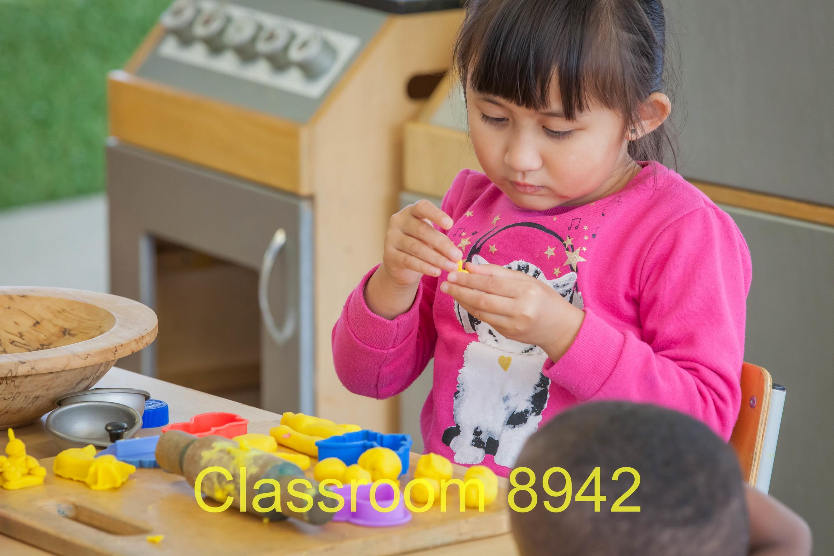 Classroom 8942