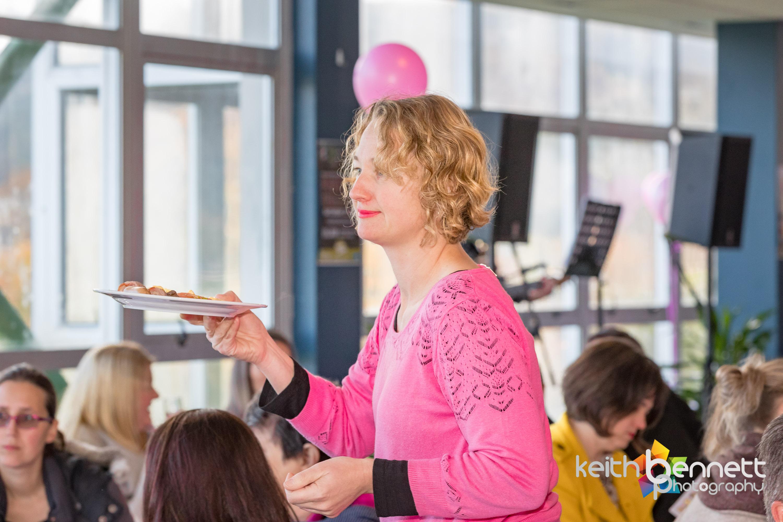 Kylies Pink Ribbon Breakfast 0321