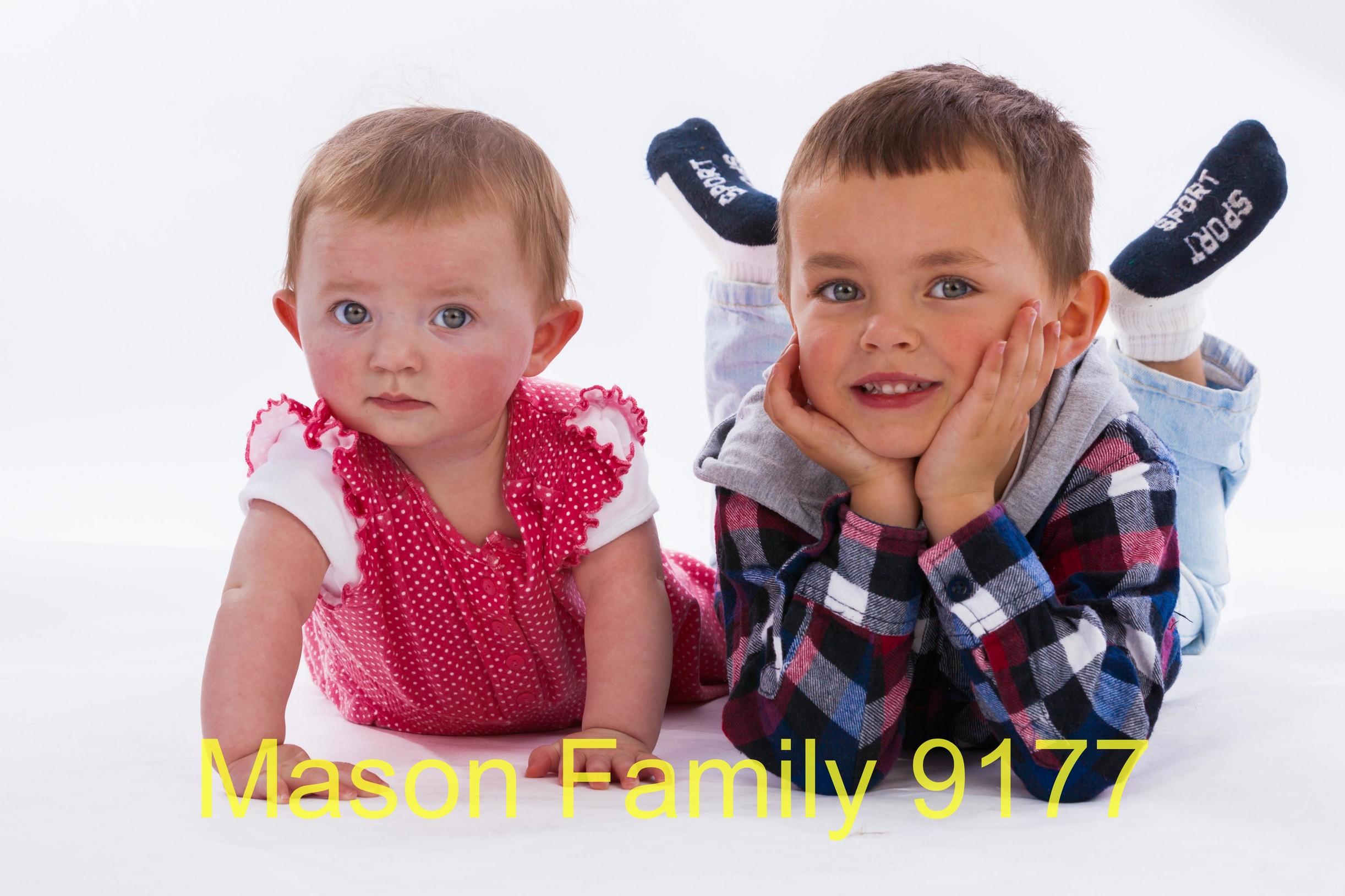 Mason Family 9177