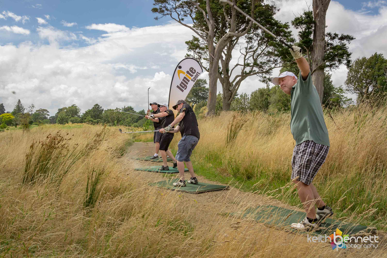 HVCC Tall Poppy Golf Day 5575