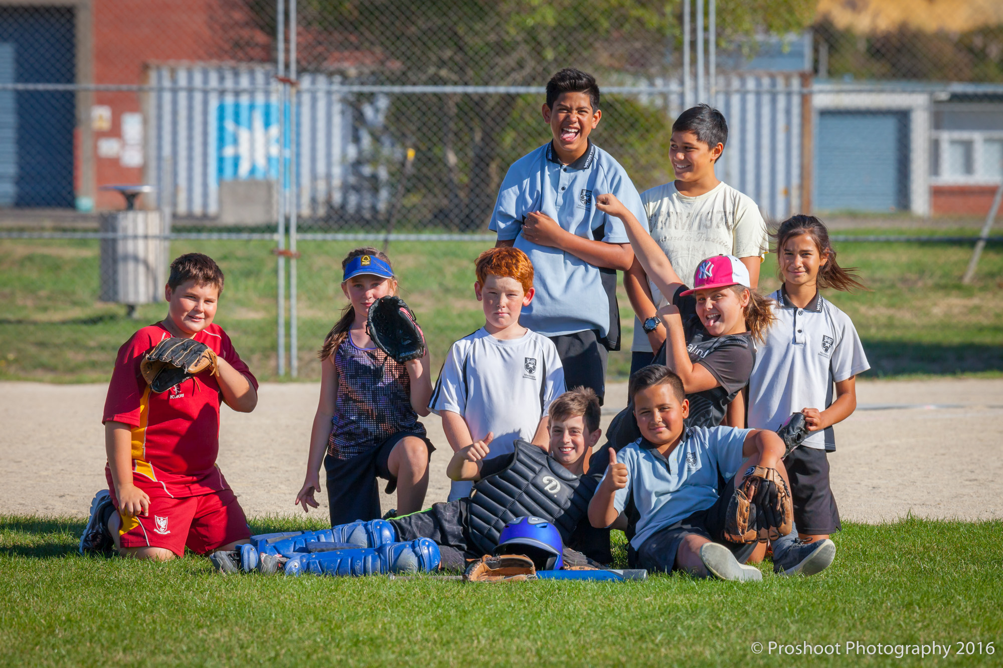 UHCC Softball Kids 9847