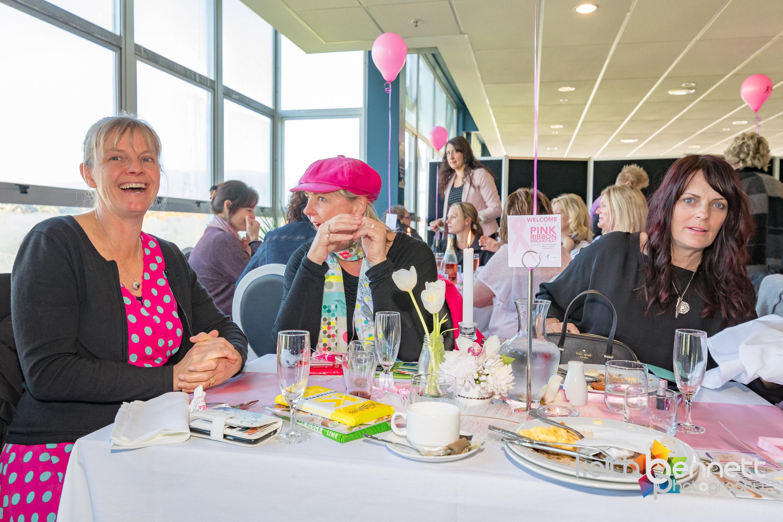 Kylies Pink Ribbon Breakfast 0390