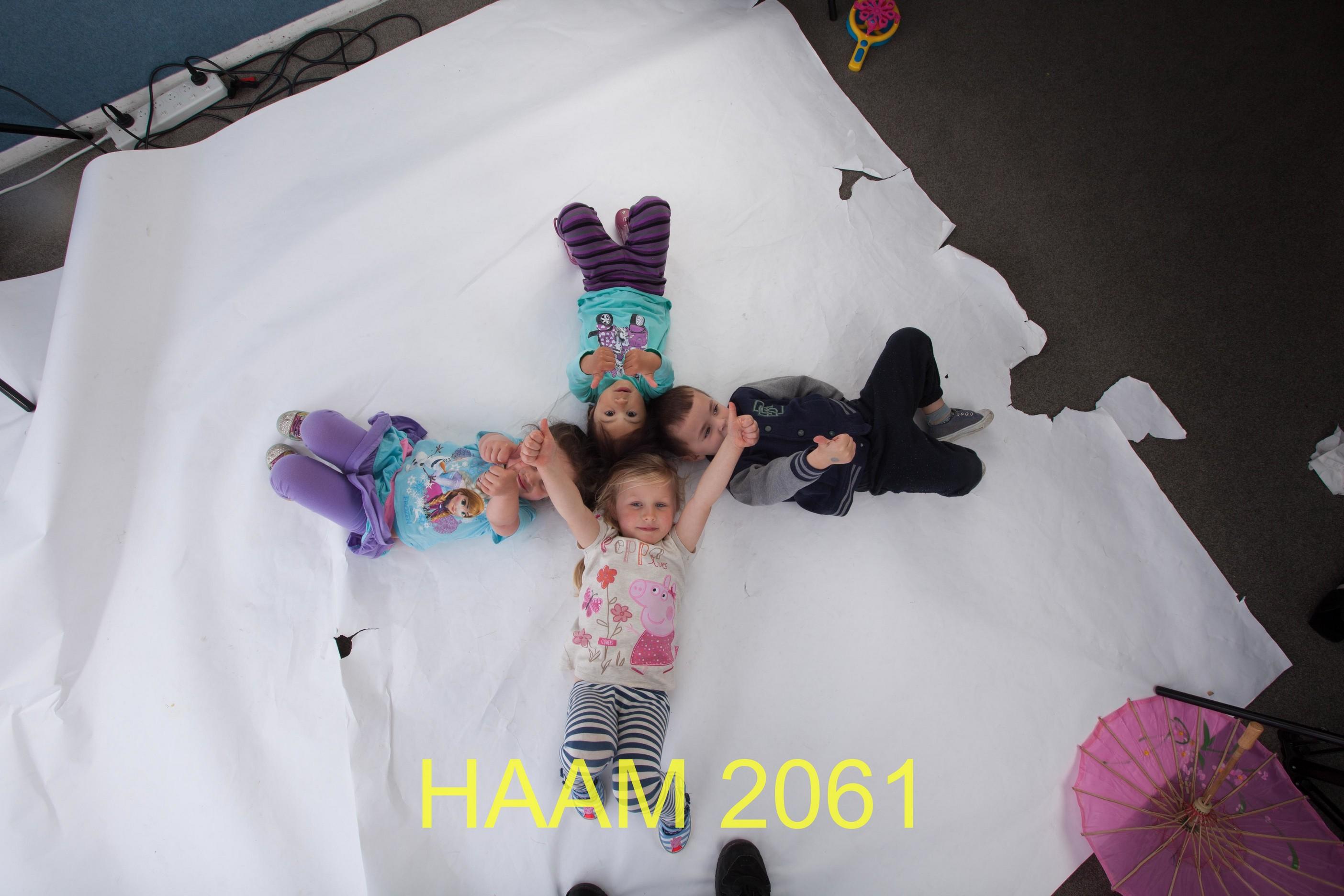 HAAM 2061