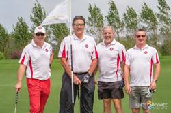 HVCC Tall Poppy Golf Day 5474