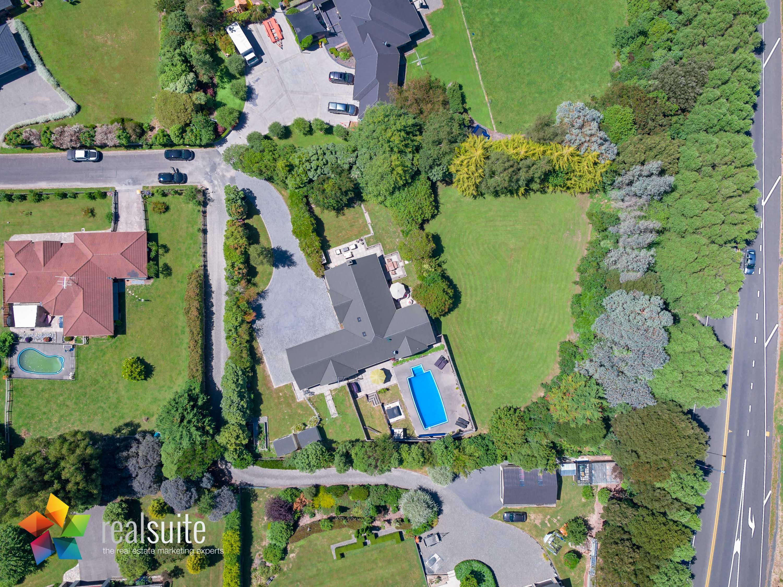 106 Emerald Hill Drive, Emerald Hill Aerial 0165