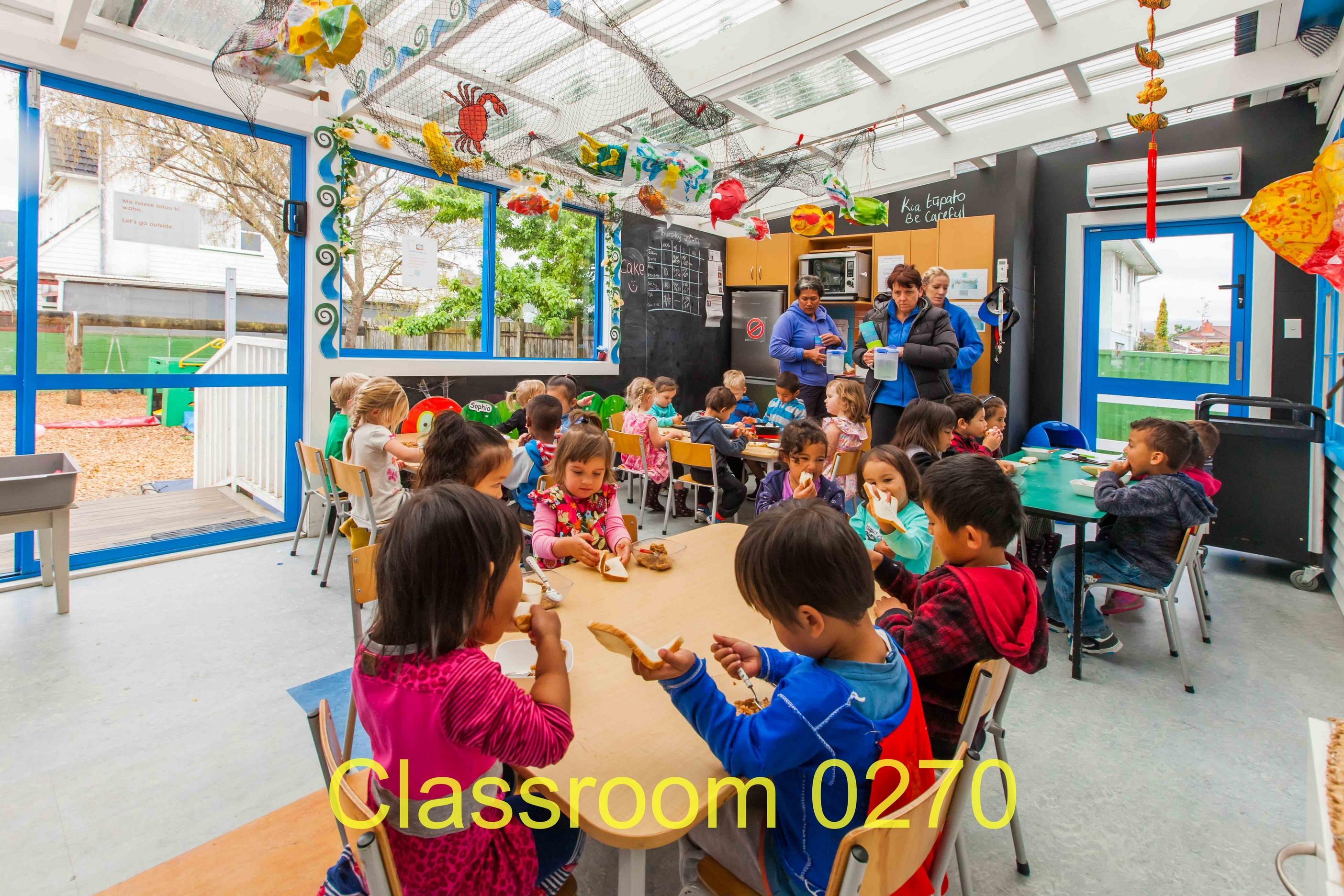 Classroom 0270