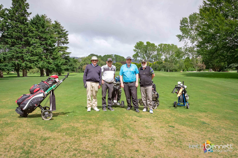 HVCC Tall Poppy Golf Day 5515
