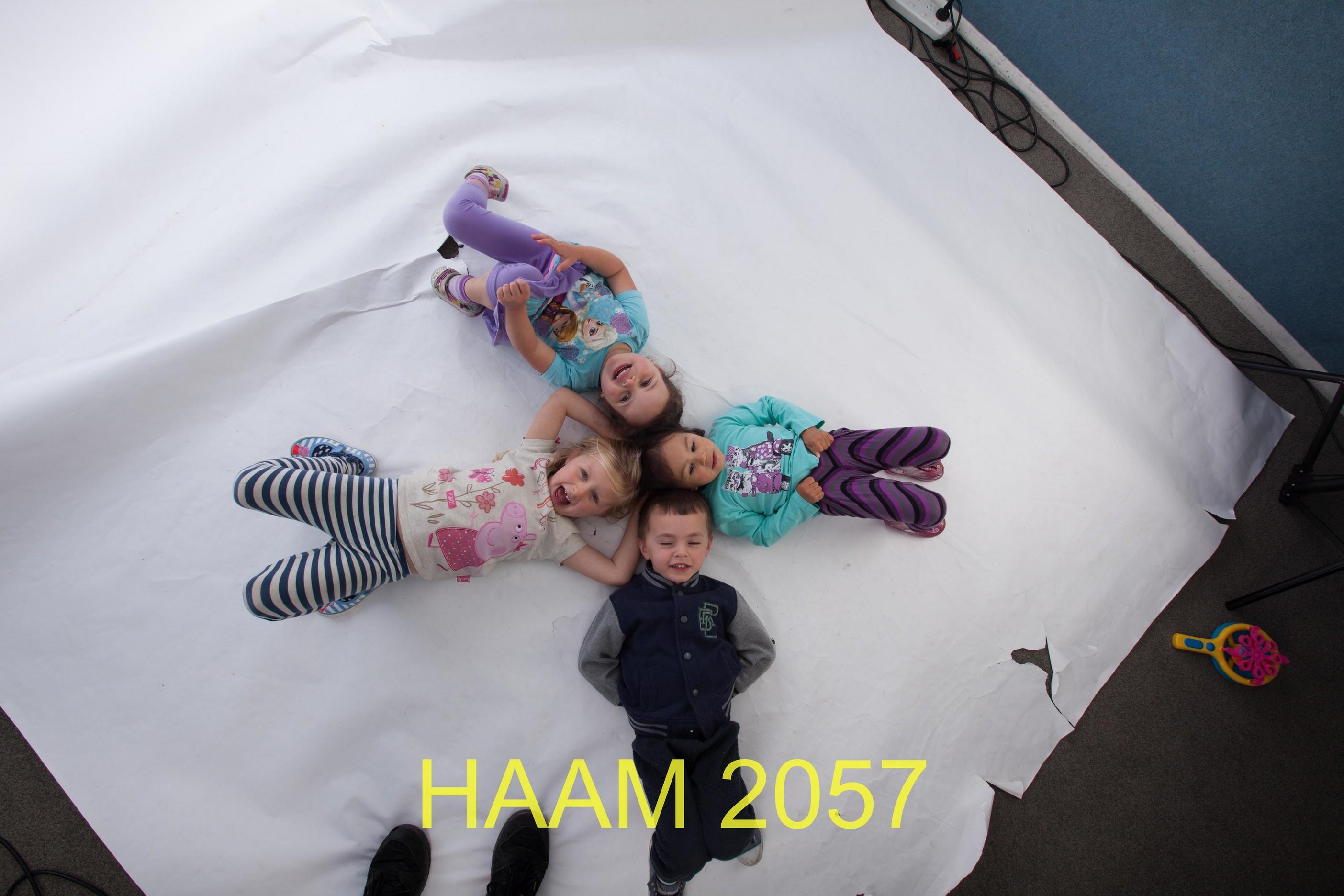 HAAM 2057
