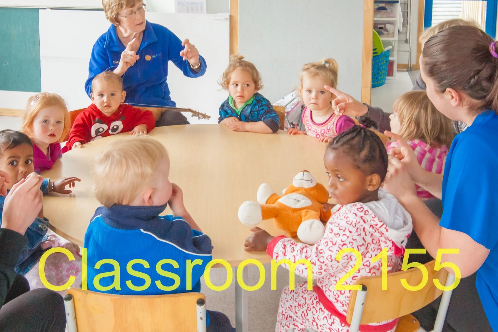 Classroom 2155