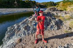 UHCC Whakatiki Fishing 9894