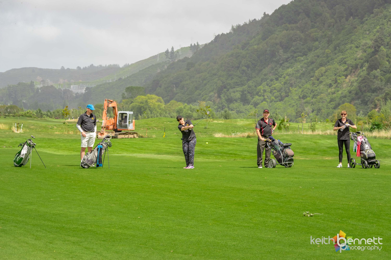 HVCC Tall Poppy Golf Day 5563