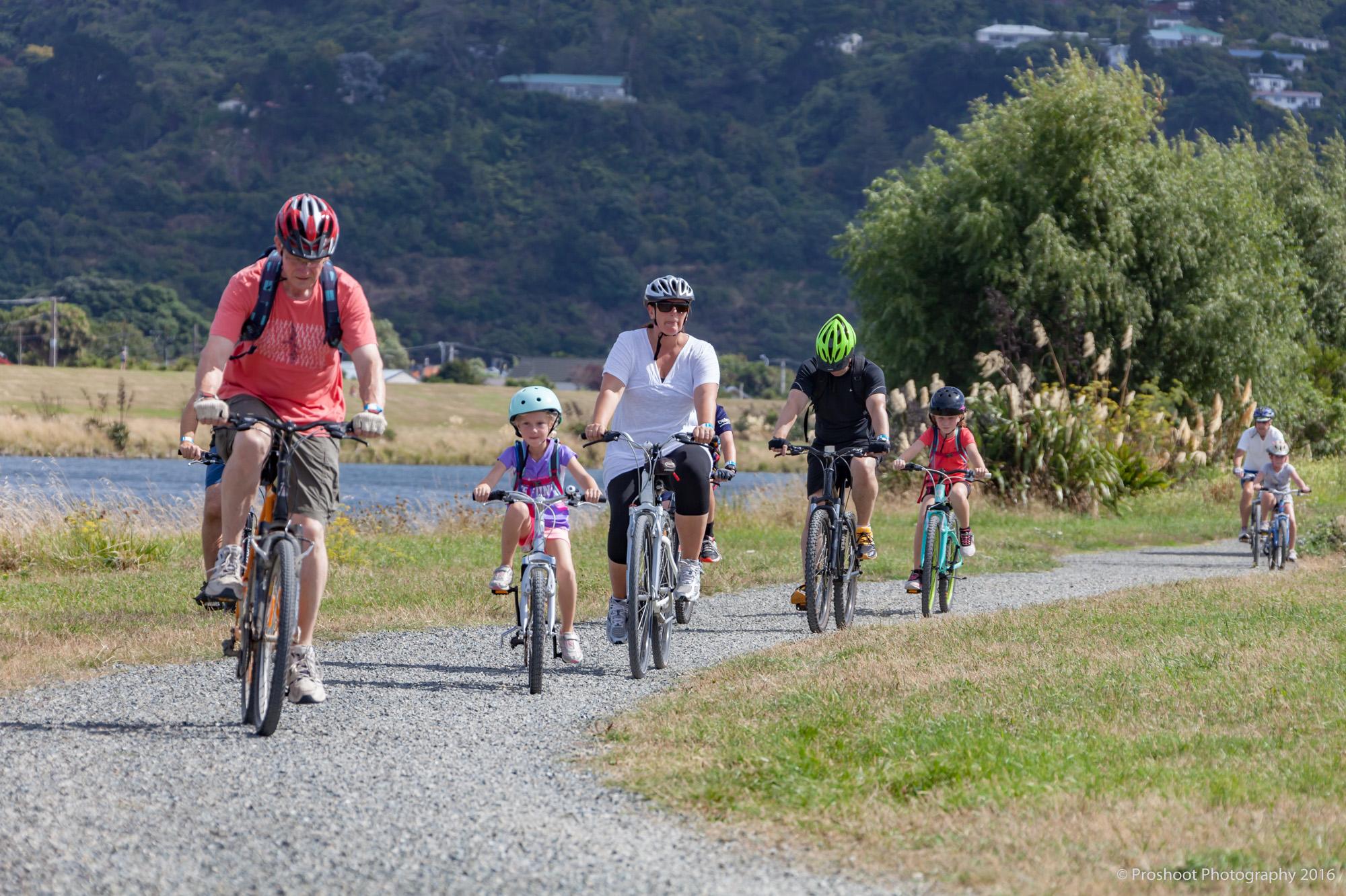 Bike The Trail 2016 8118