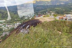 Te Marua Rural Fire 3333