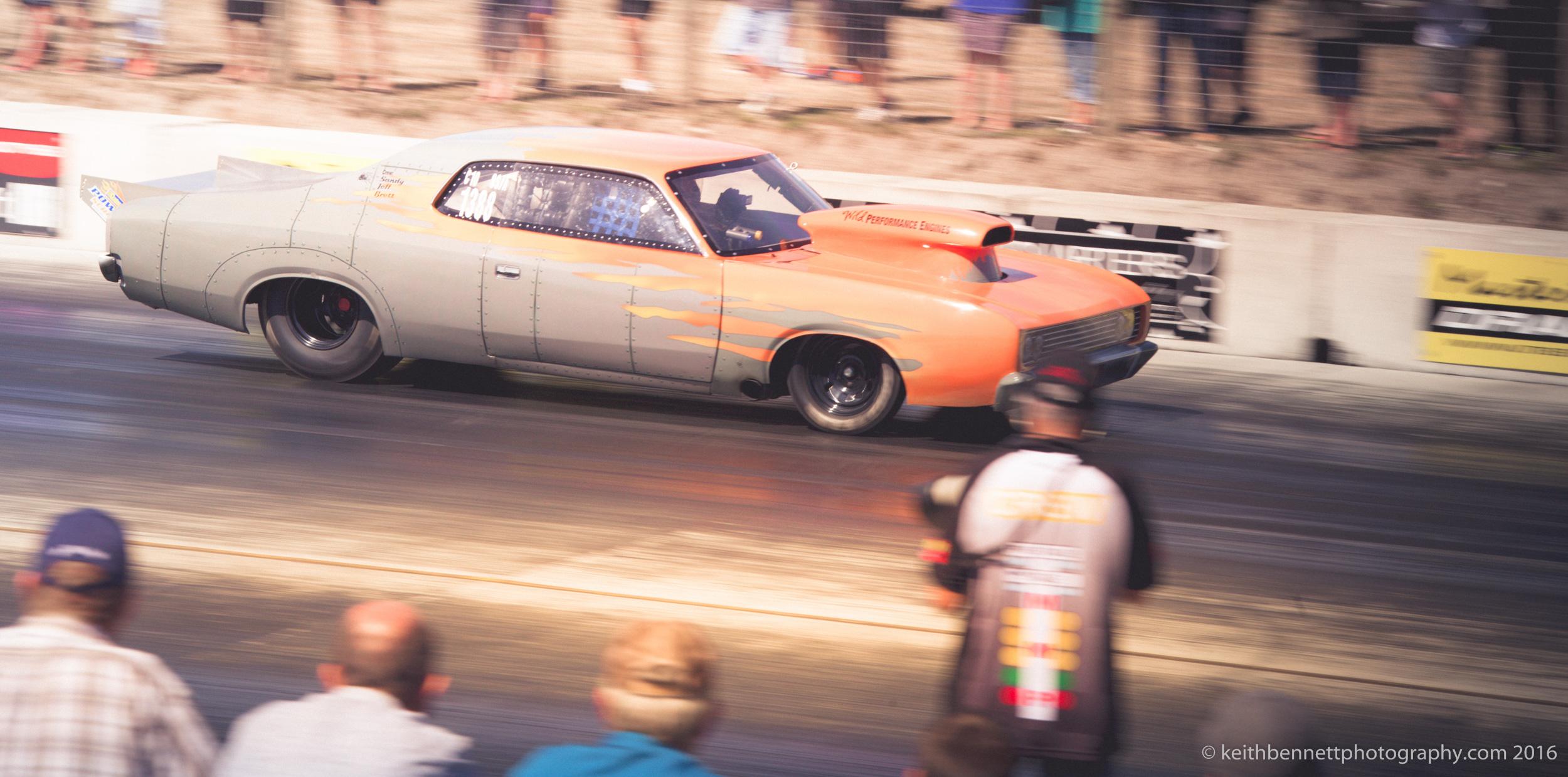 Masterton Motorplex Drags 4984