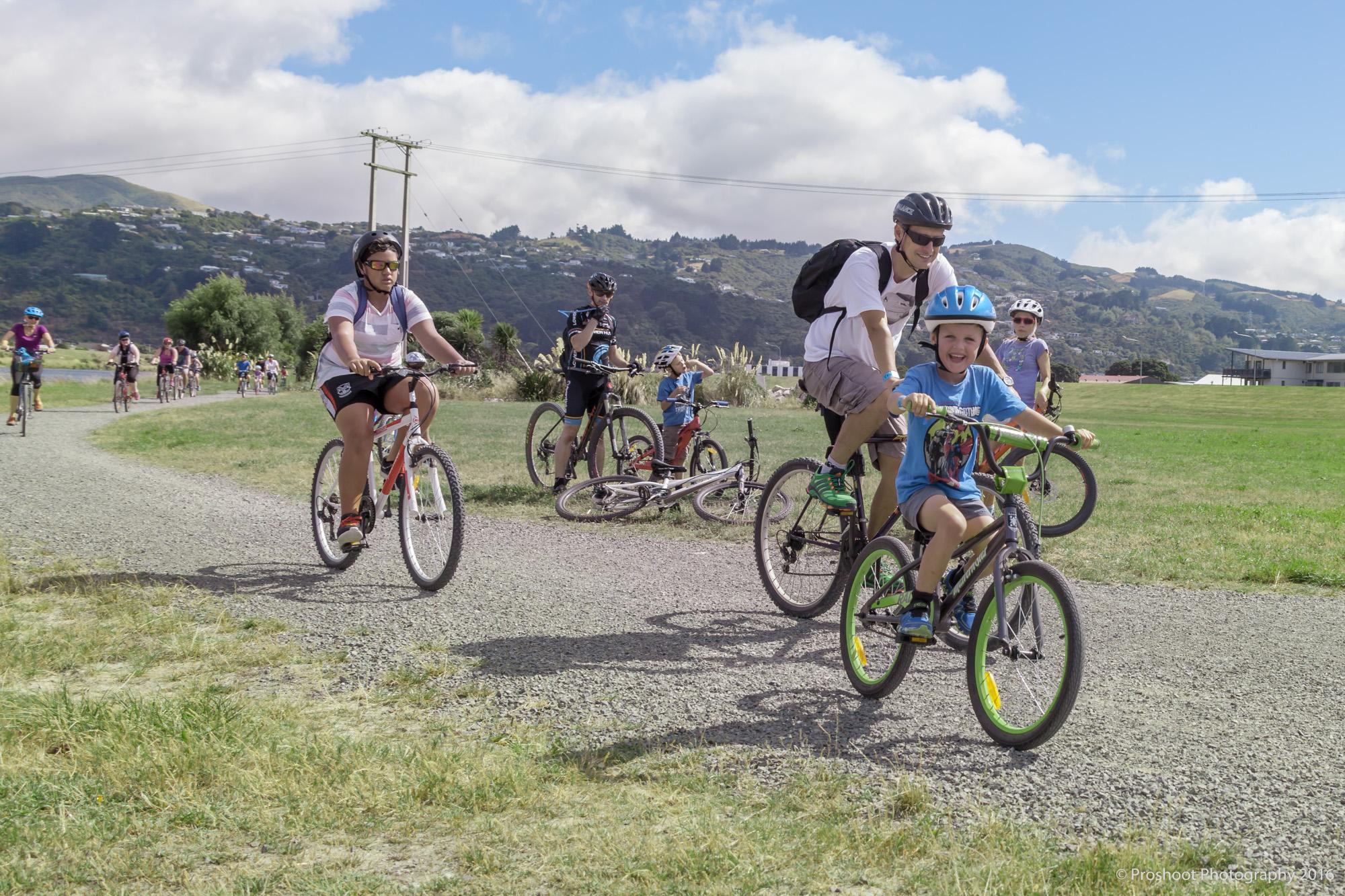 Bike The Trail 2016 8101