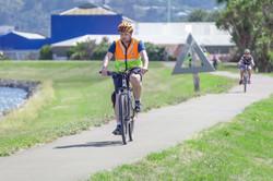 Bike The Trail 2016 8250