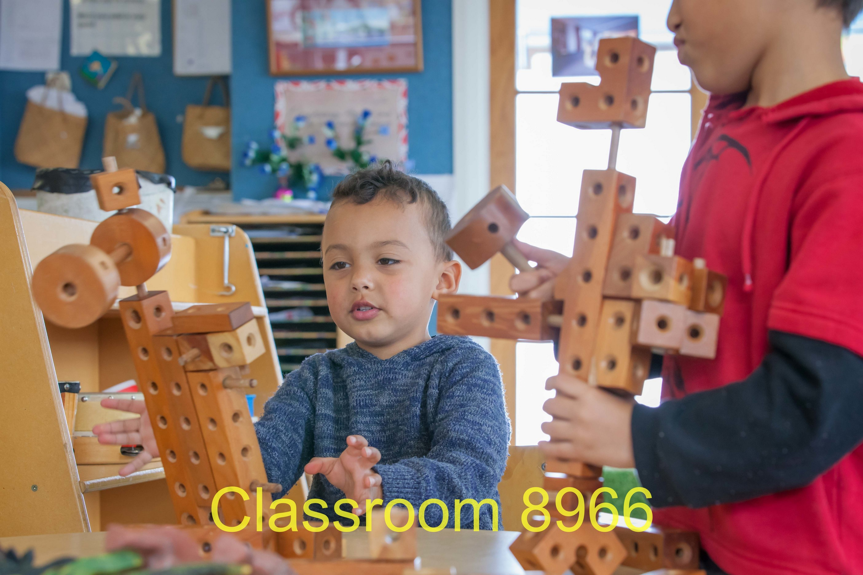 Classroom 8966