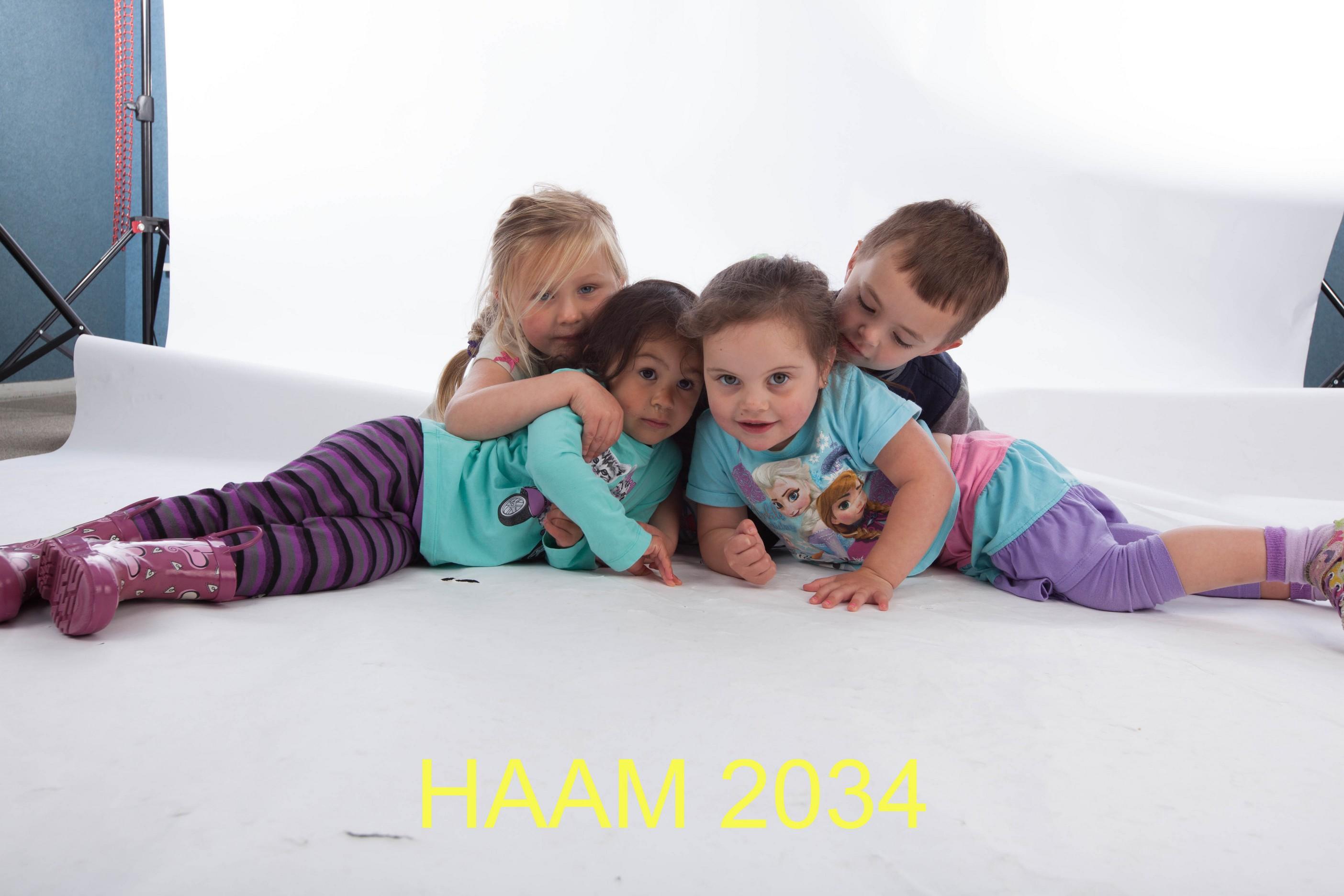 HAAM 2034