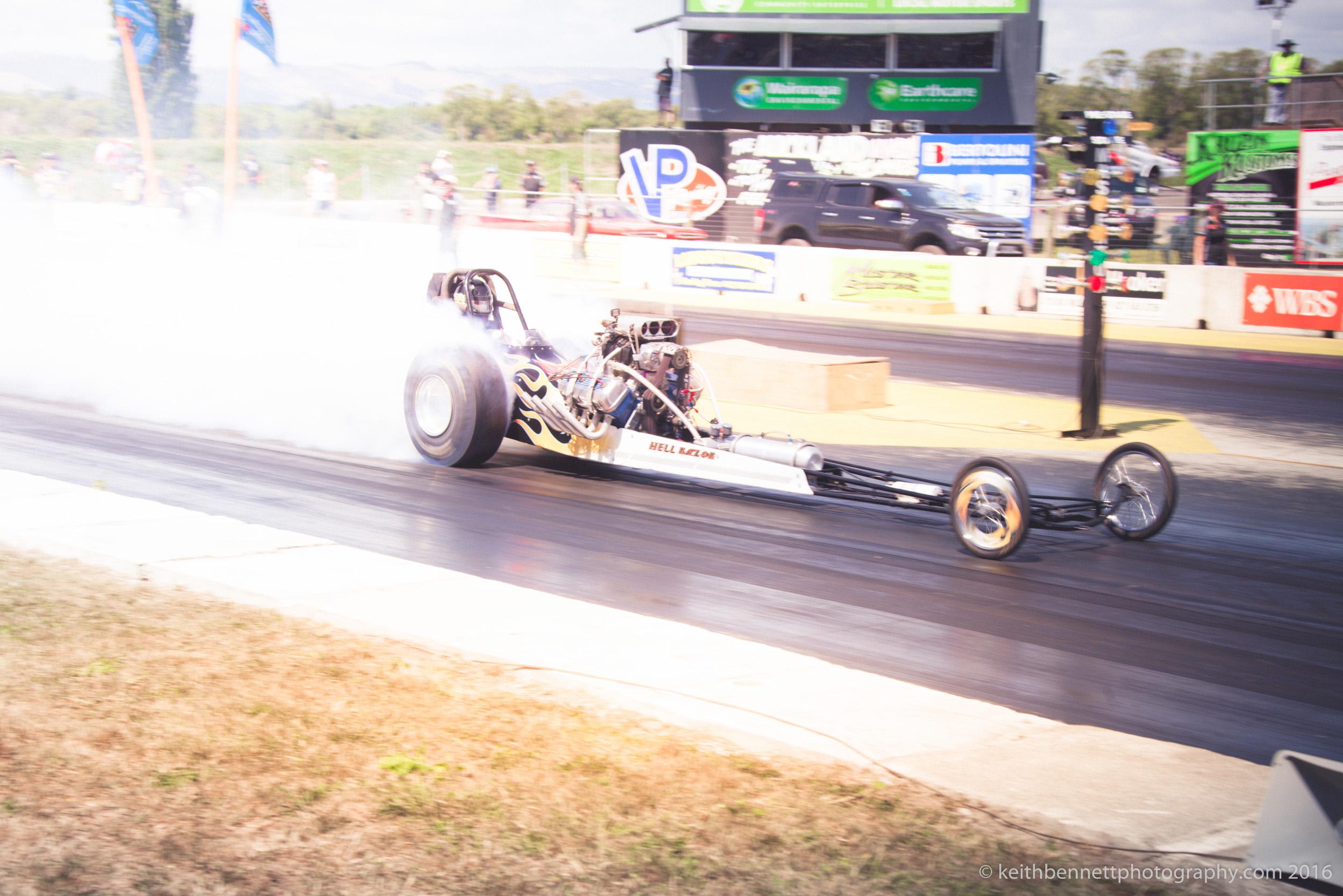 Masterton Motorplex Drags 5173