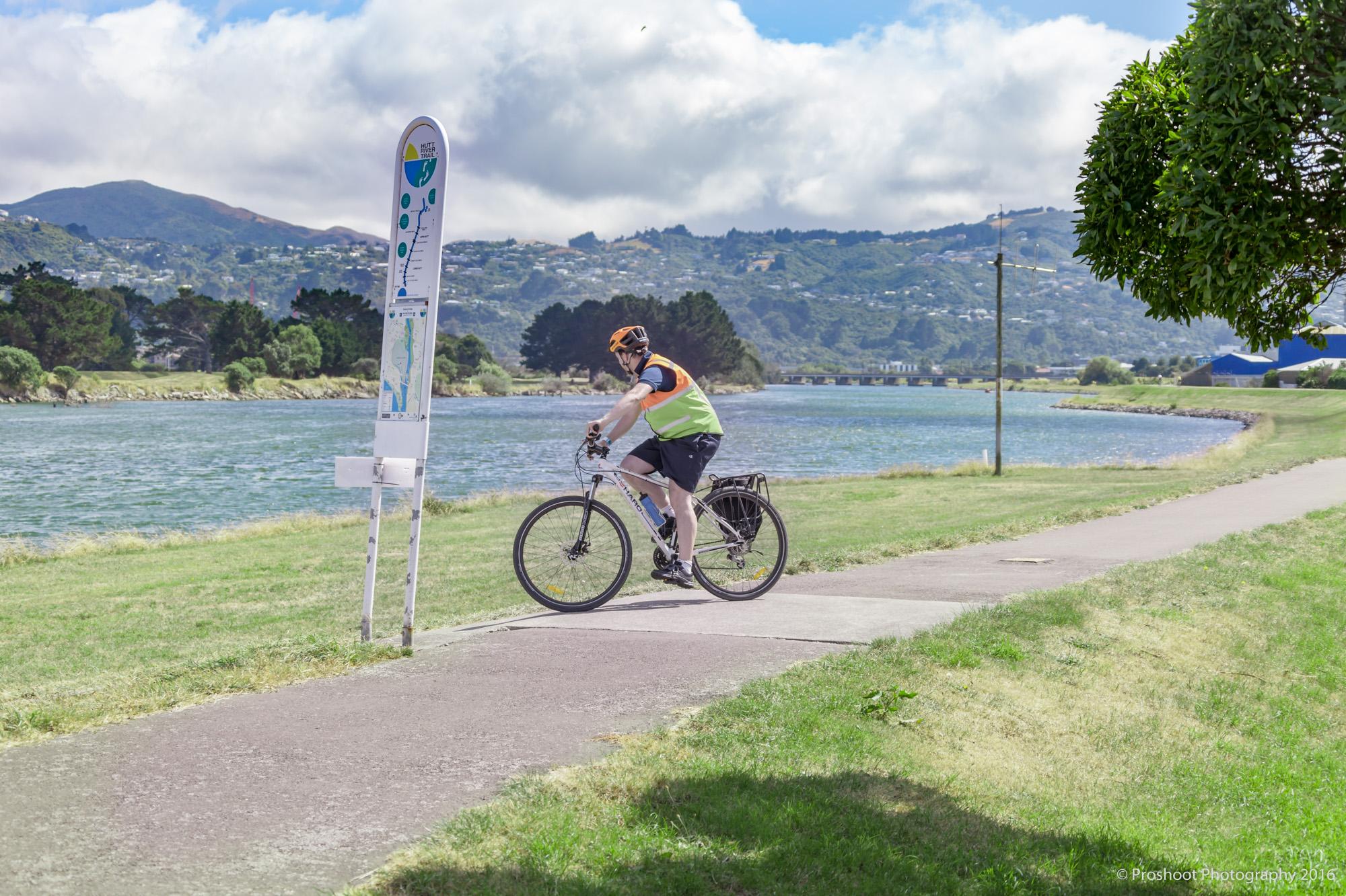 Bike The Trail 2016 8251