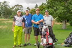 HVCC Tall Poppy Golf Day 5545