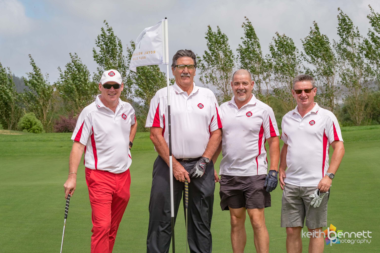 HVCC Tall Poppy Golf Day 5475