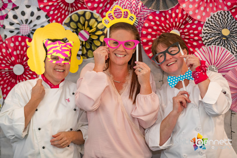 Kylies Pink Ribbon Breakfast 0502