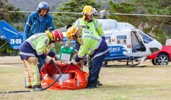 Te Marua Rural Fire 9411