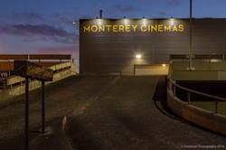 Dzine Monteray Cinema Sunrise 4183