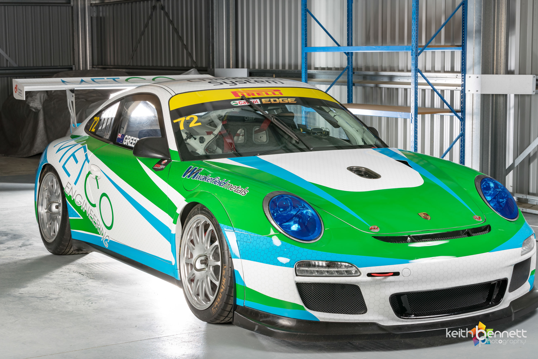Dzine Porsche Brent Metco 6613