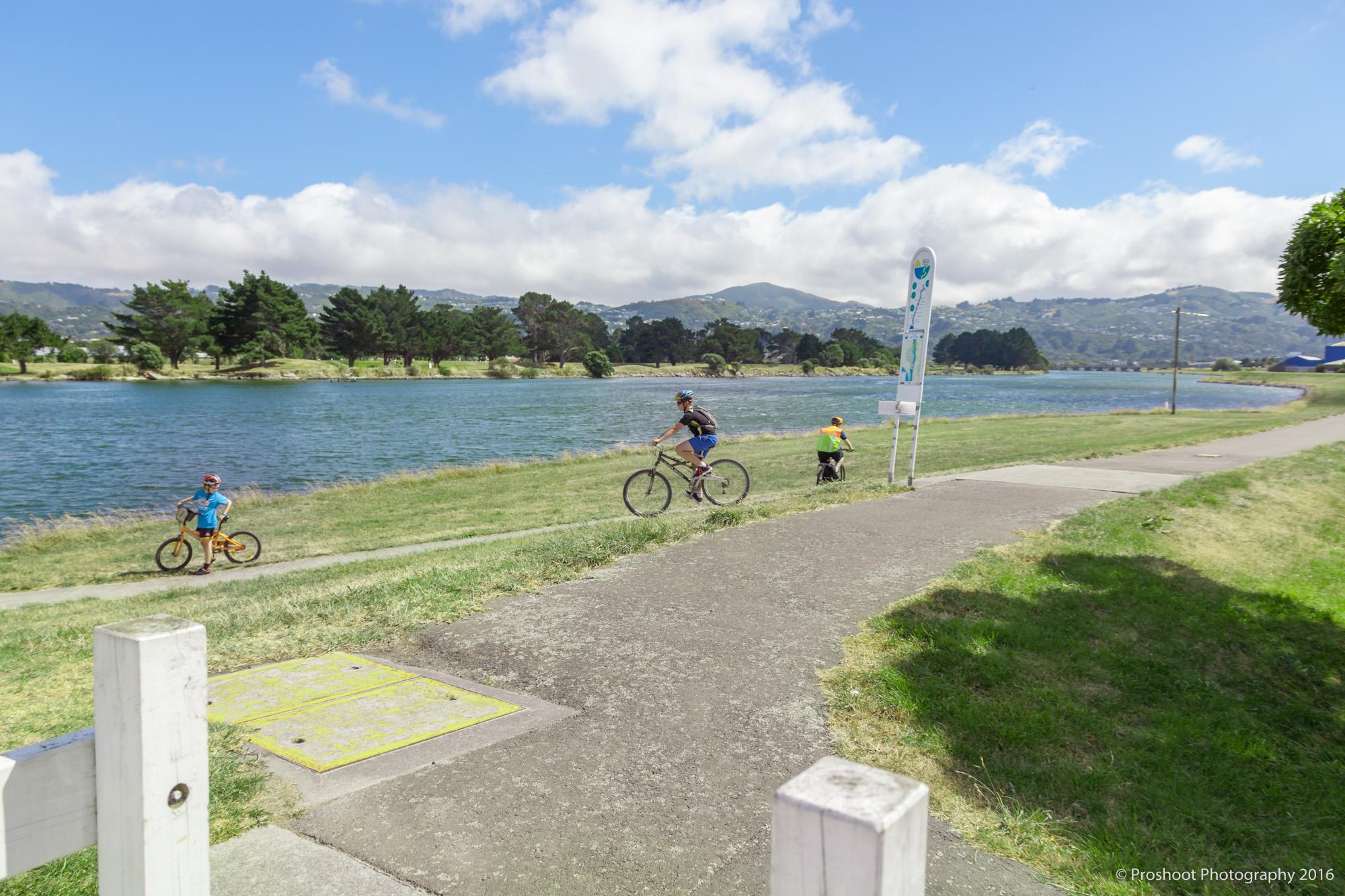 Bike The Trail 2016 8262