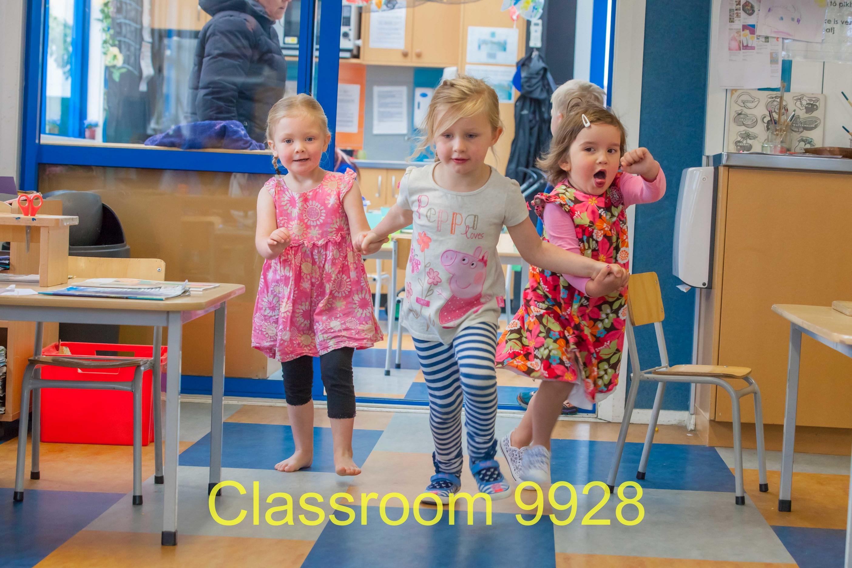 Classroom 9928