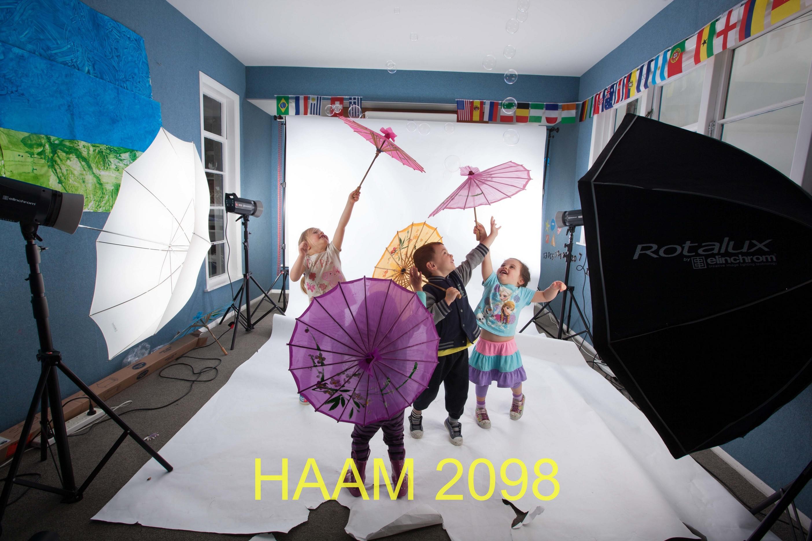 HAAM 2098