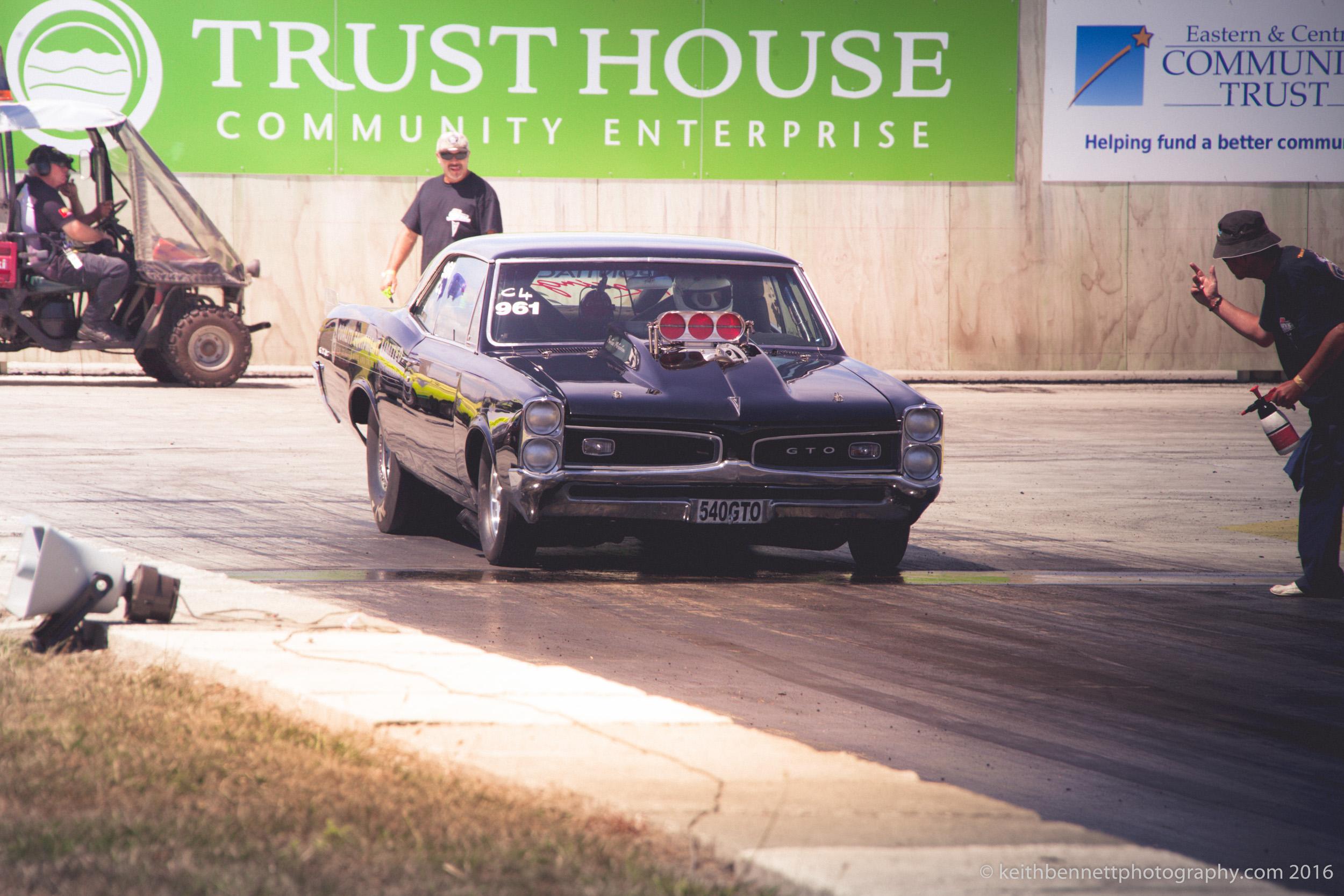 Masterton Motorplex Drags 5128