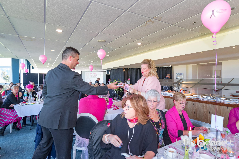 Kylies Pink Ribbon Breakfast 0393