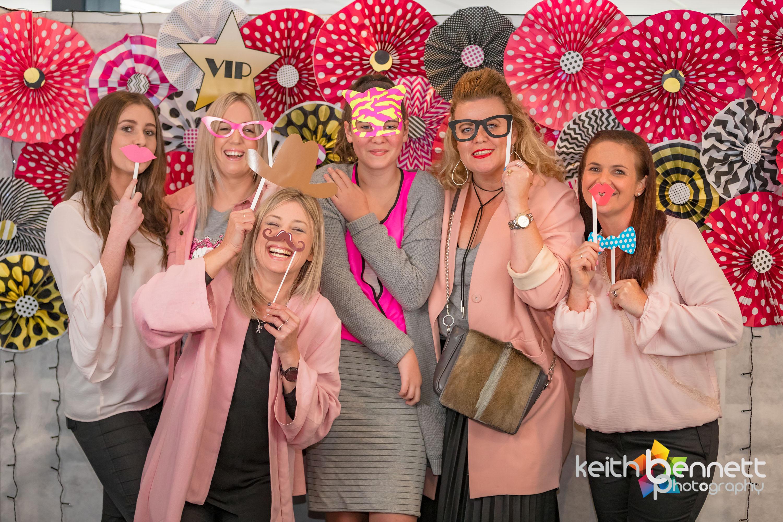Kylies Pink Ribbon Breakfast 0492