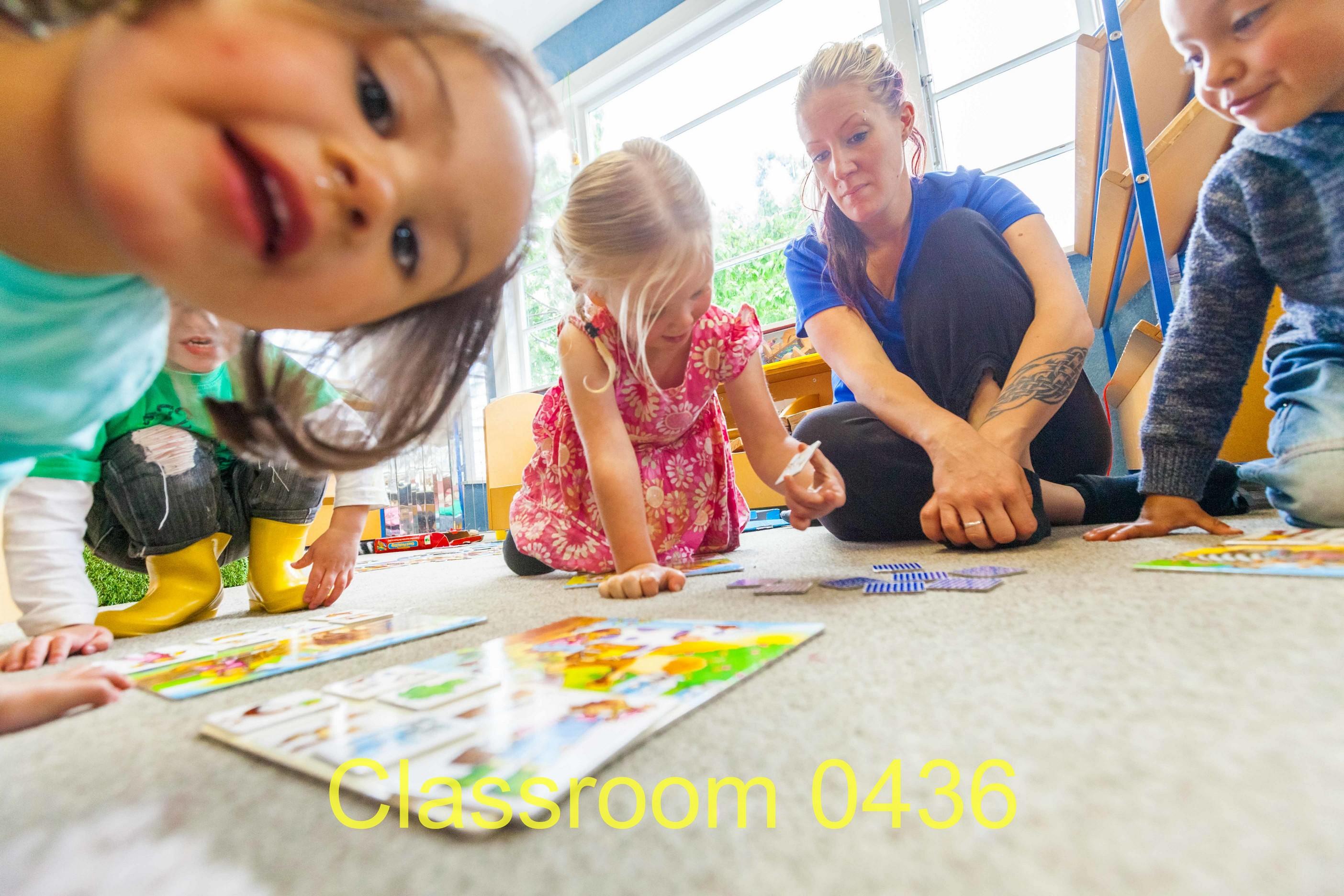 Classroom 0436
