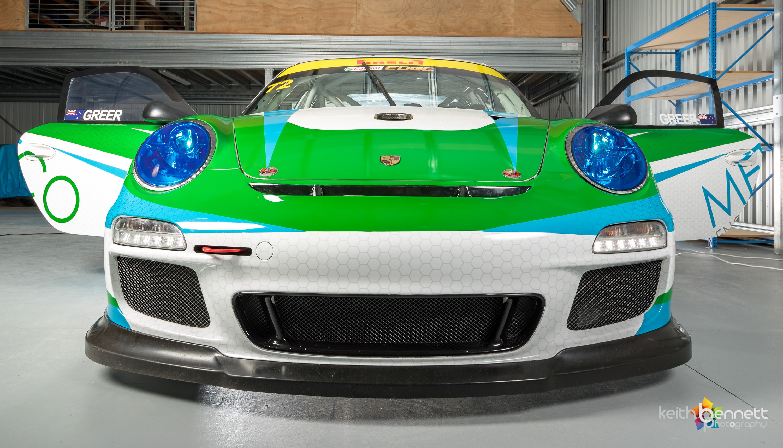 Dzine Porsche Brent Metco 6557