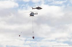 Te Marua Rural Fire 9586